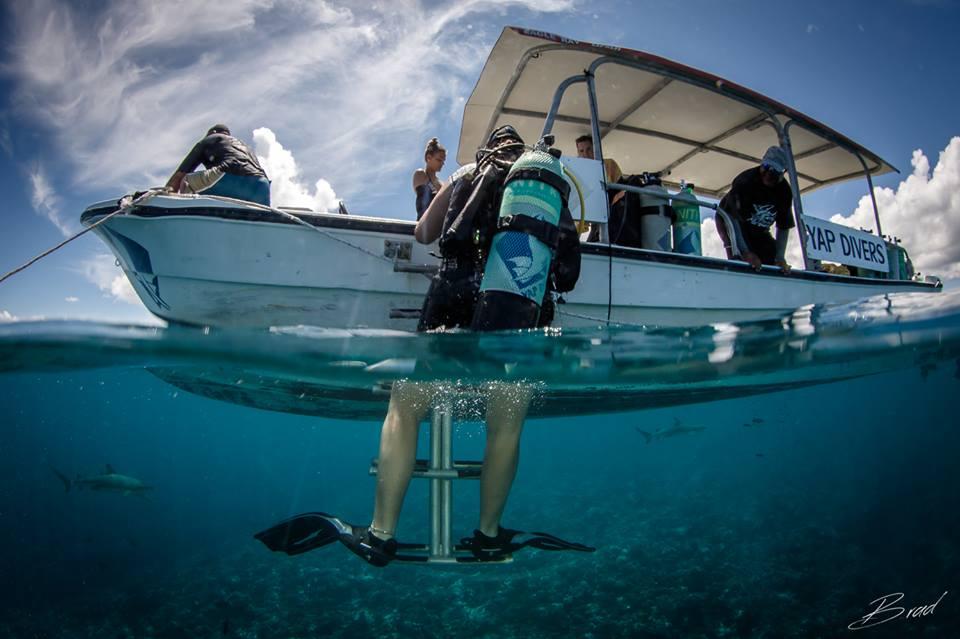 Yap DiversYap Divers