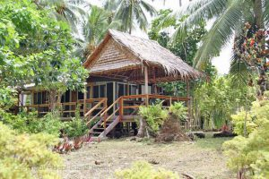 Uepi Island Resort, The Solomon Islands - Room Category: Bungalow