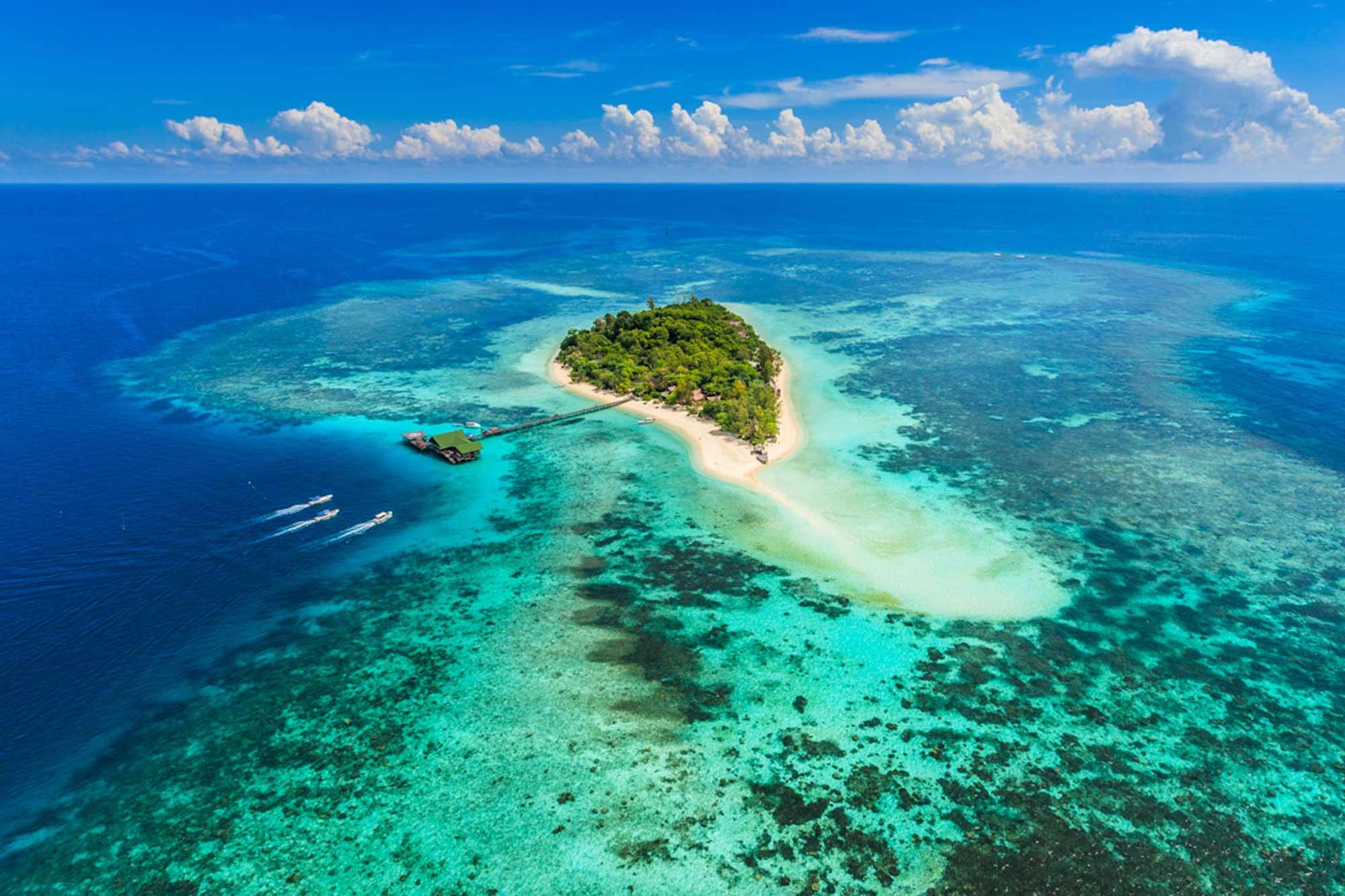 Lankayan-Dive-Resort