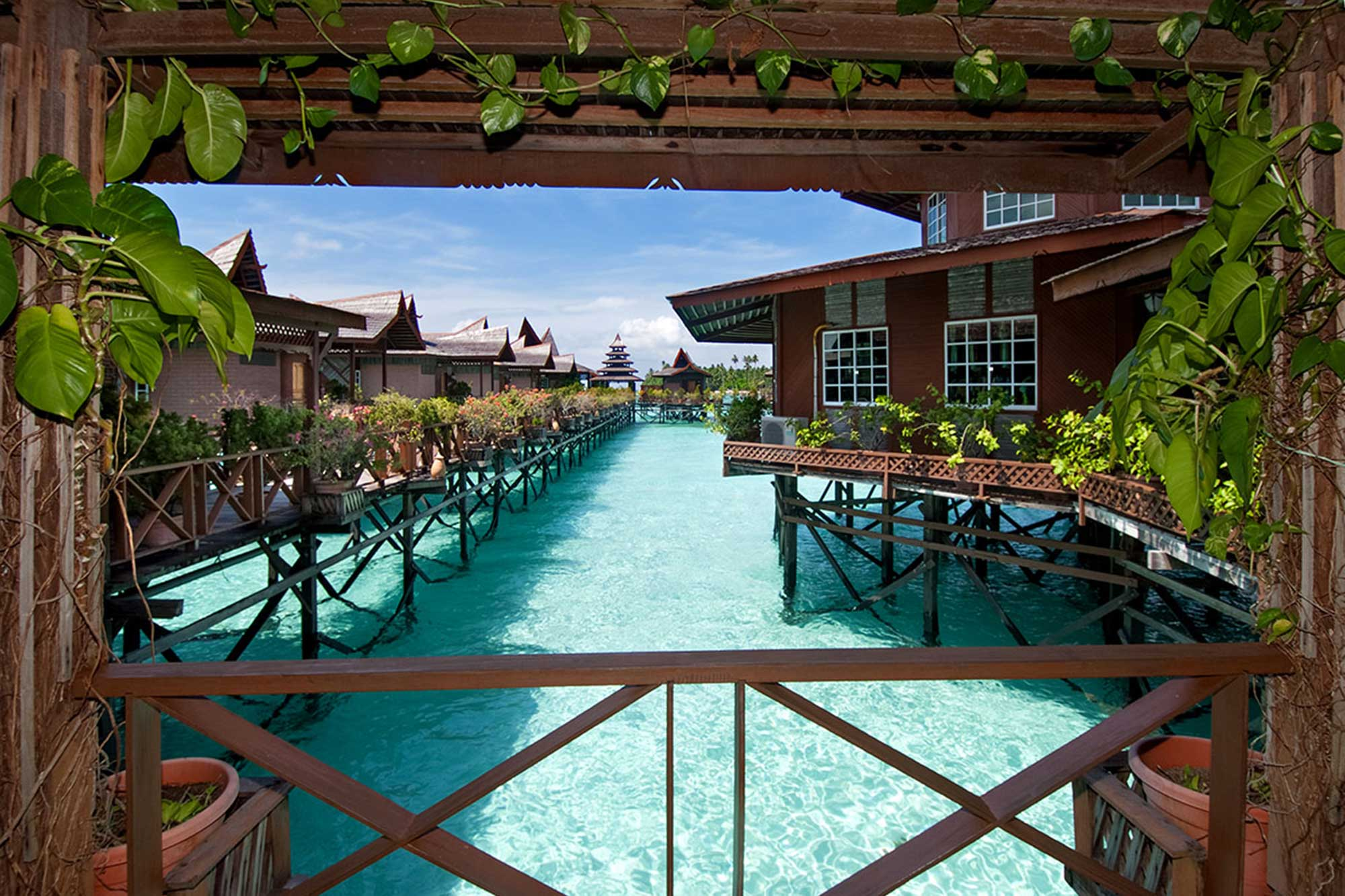 Mabul-Water-Bungalows