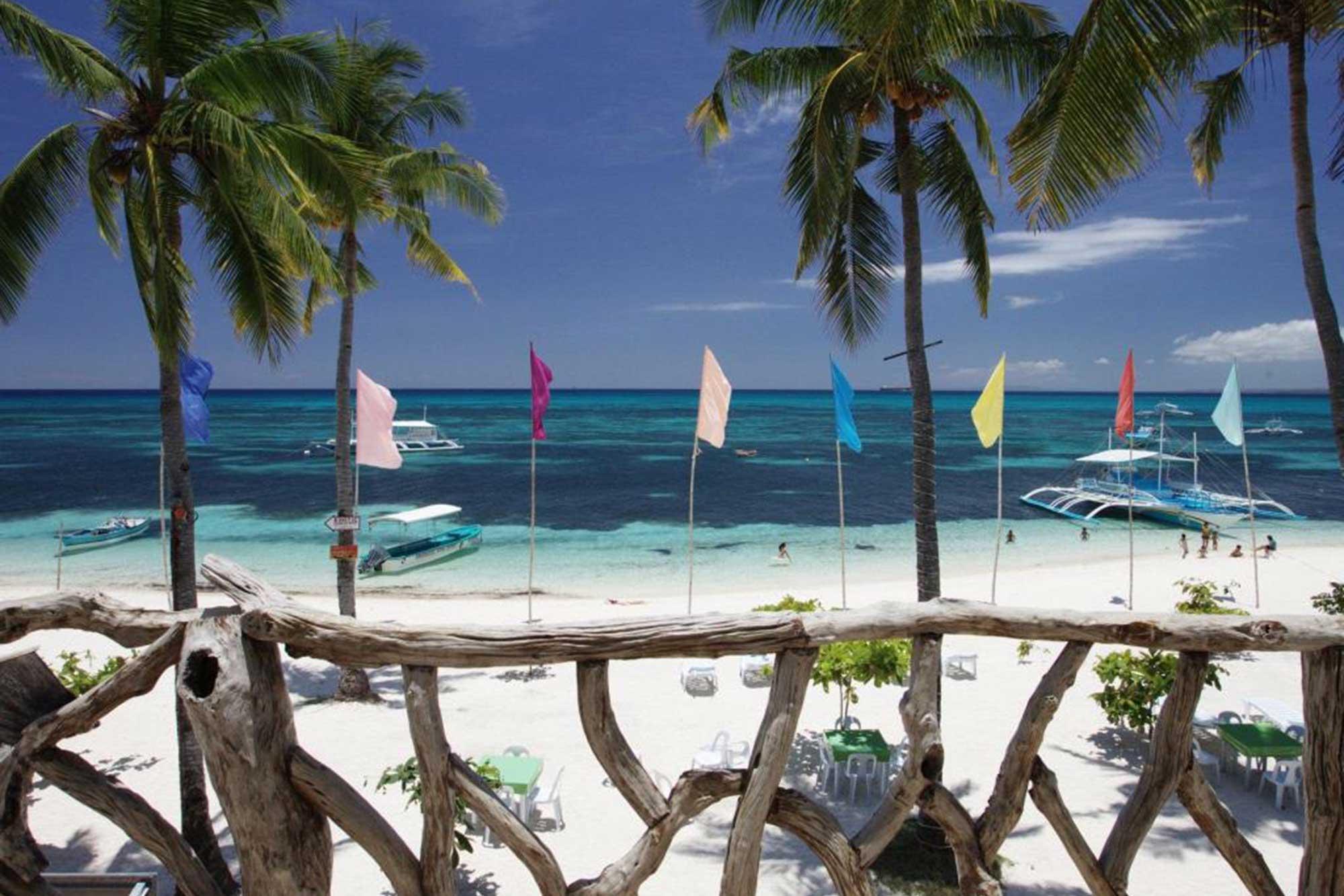Malapascua Legends Water sports & Beach Resort