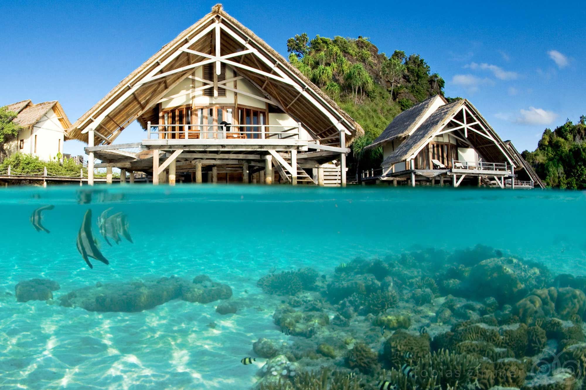 Misool-Eco-Resort