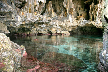 Ian visits Niue and loves it!