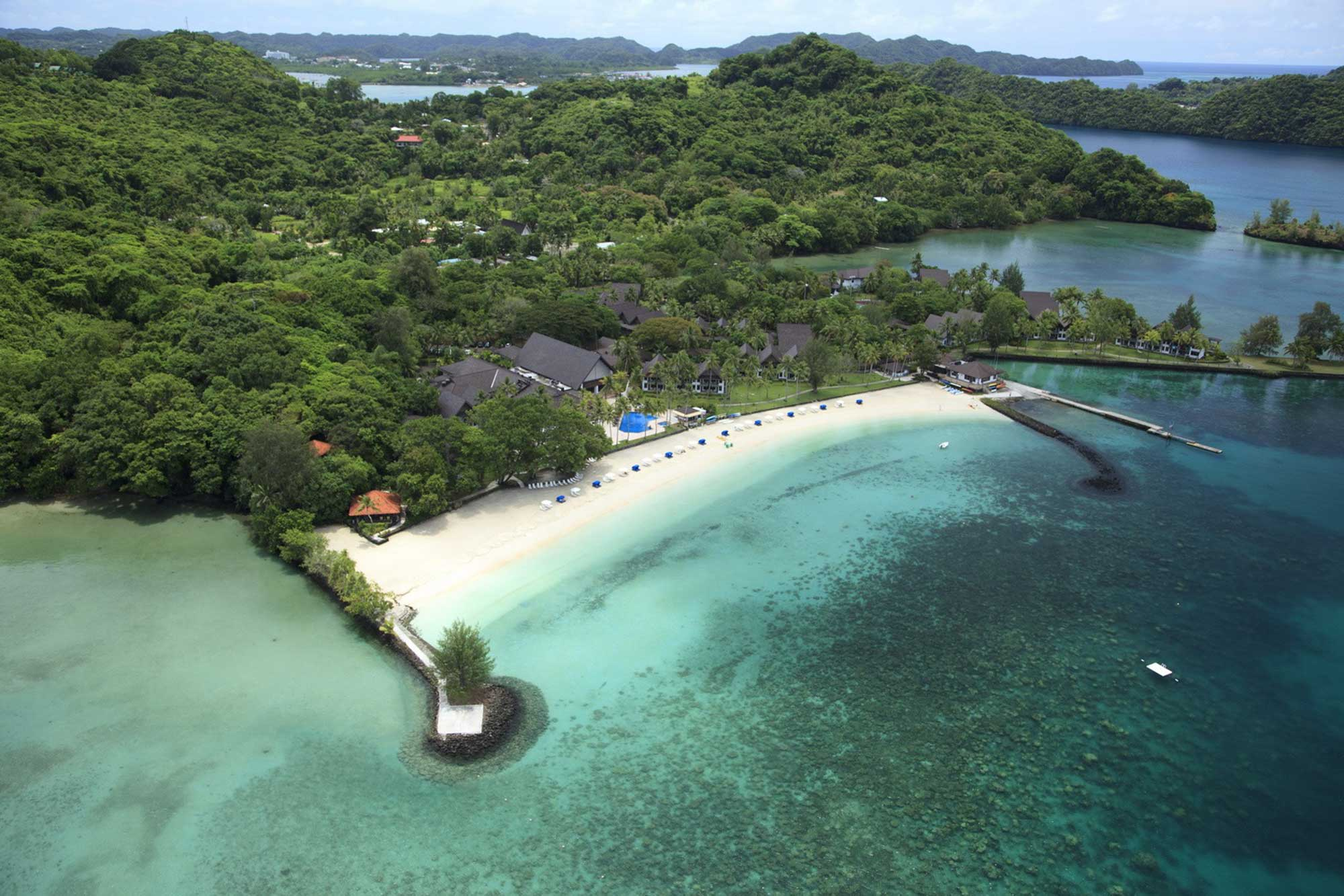 Palau-Pacific-Resort