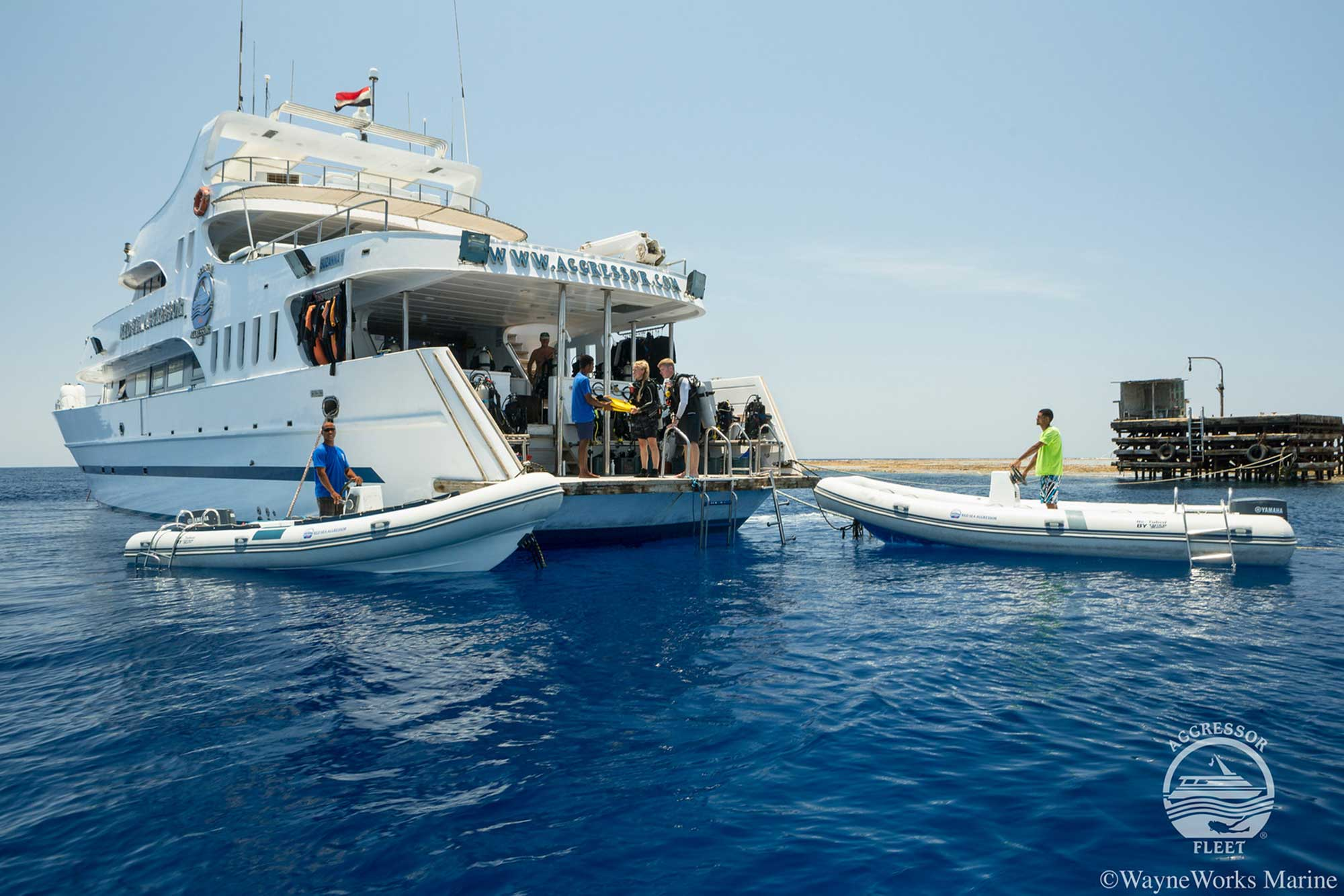 Red-Sea-Aggressor-Liveaboard