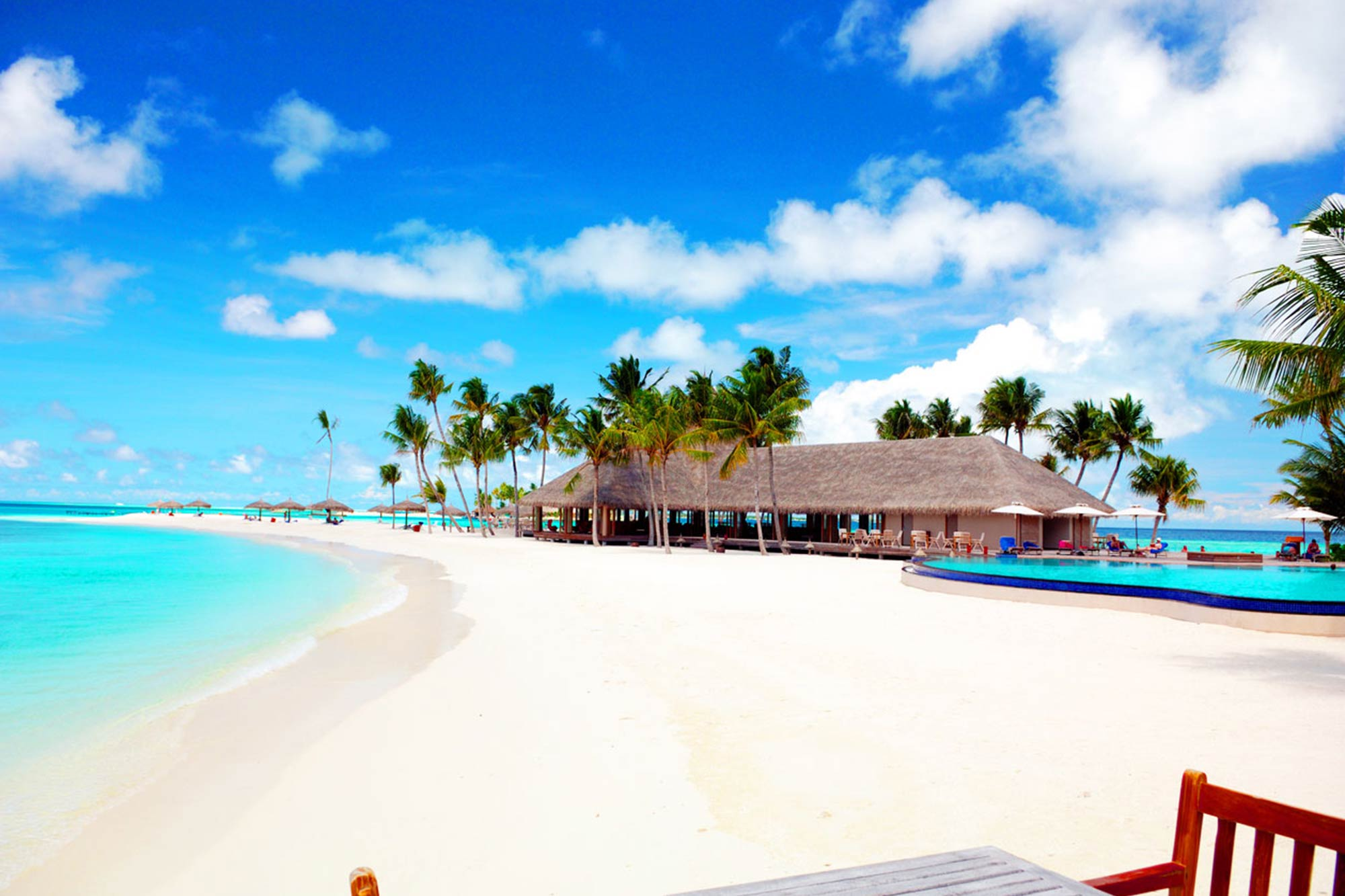 Sandy-Beach-Resort