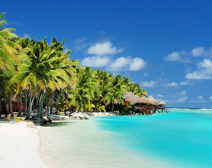 Aitutaki Resort and Spa, Cook Islands