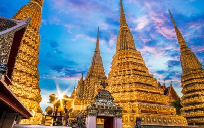 Save 20% in 2020 in Thailand