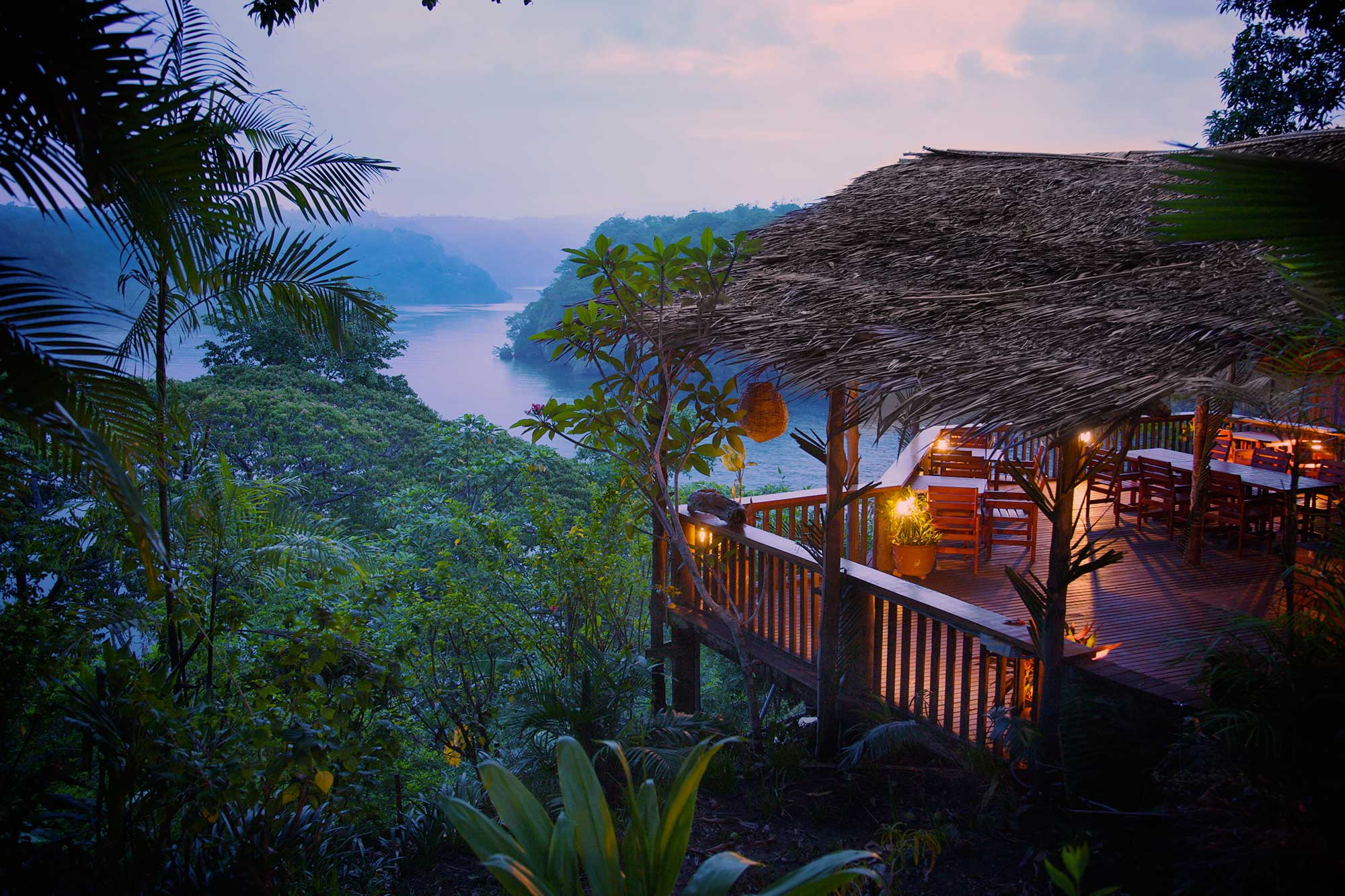 Tufi-Dive-Resort