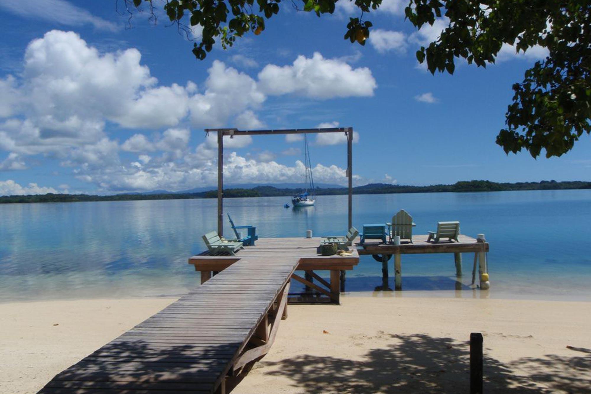 Zipolo-Habu-Resort