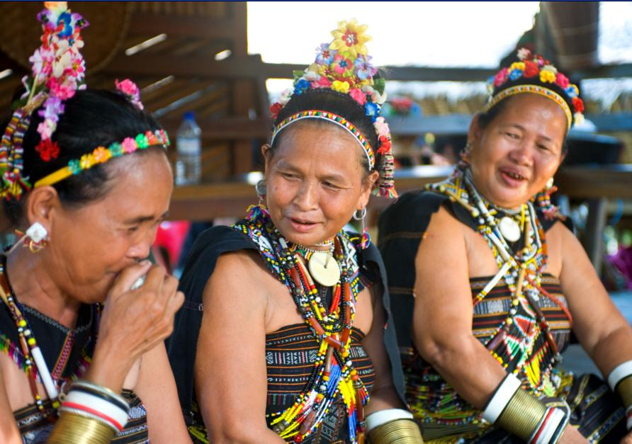 ethnic groups in the philippines