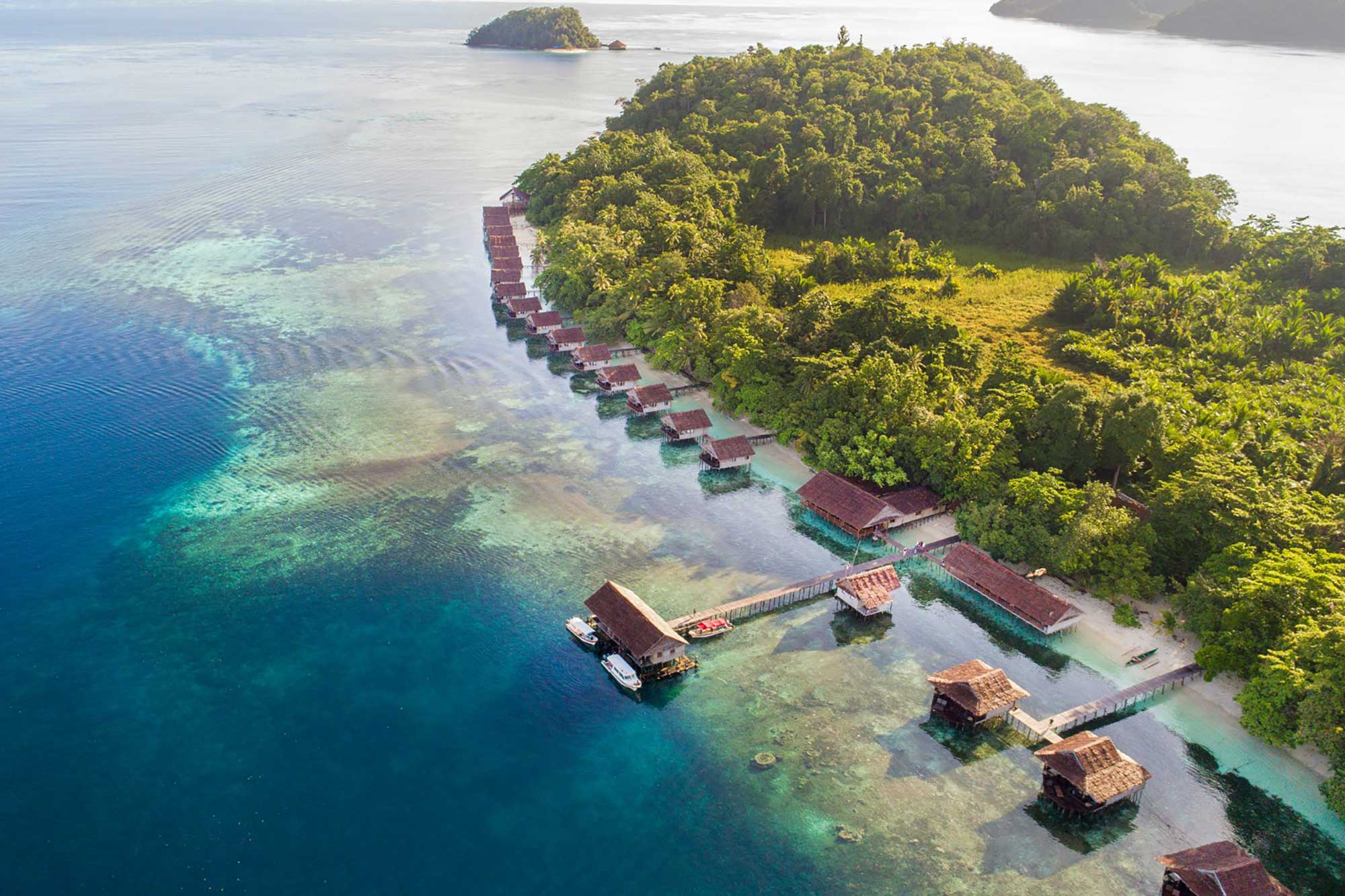 papua-paradise-eco-resort