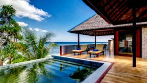 Wakatobi Dive Resort - Room Category: Villa