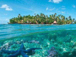 TOBERUA private Island FIJI