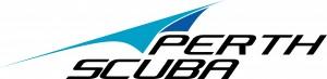 PScuba Logo Vertical