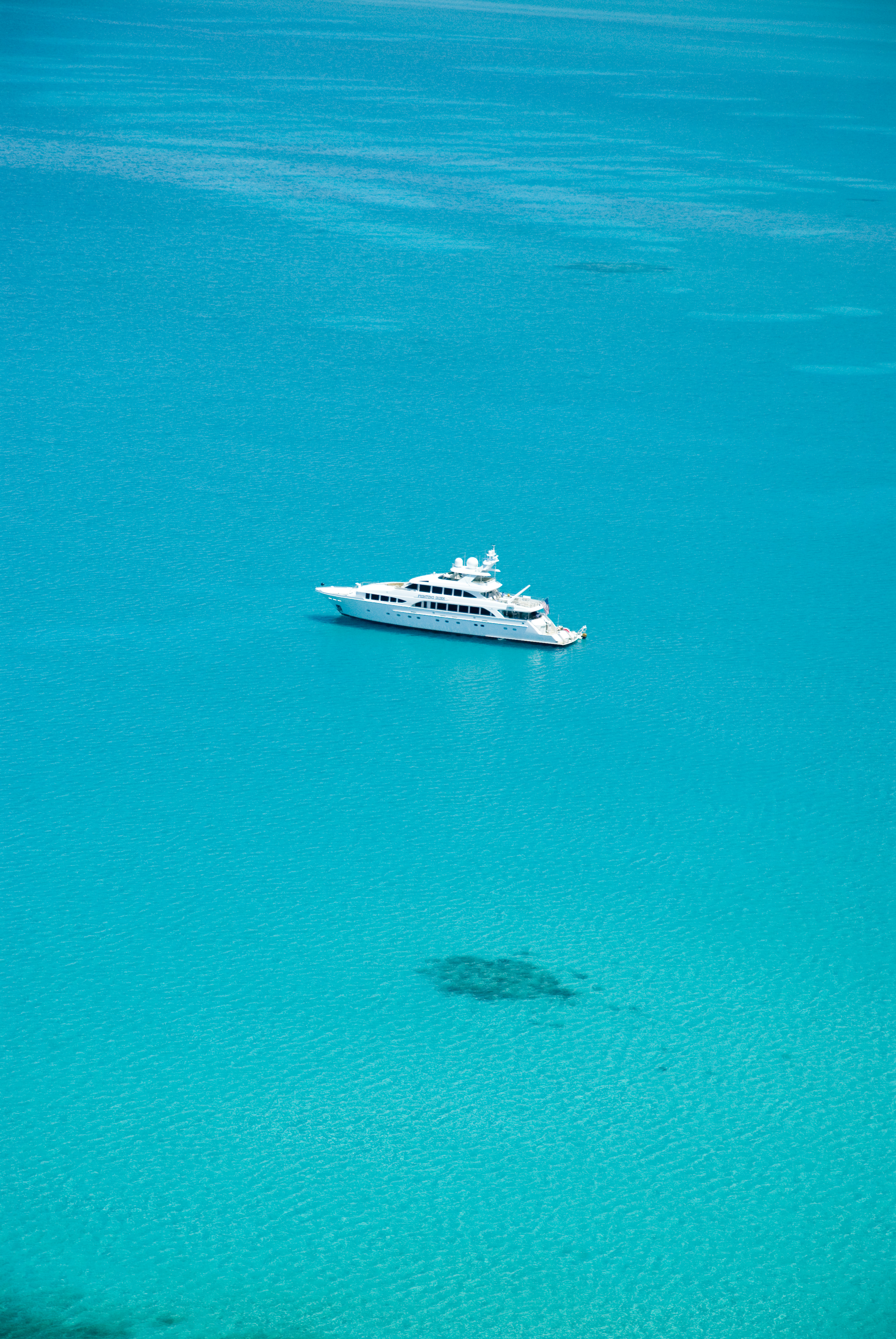 The Bahamas Ocean