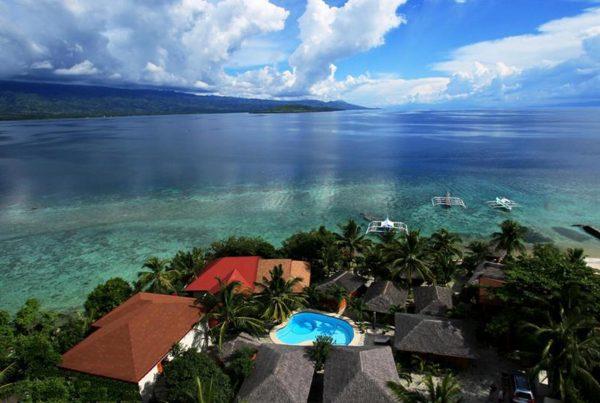 Magic Ocean Resort