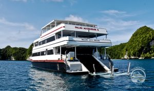 Aggressor Fleet - Palau