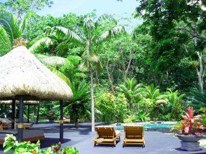 QAMEA Resort & Spa Fiji