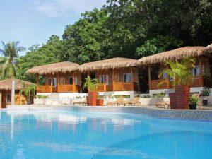 Magic Oceans Resort