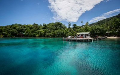 Tawali Resort Reef