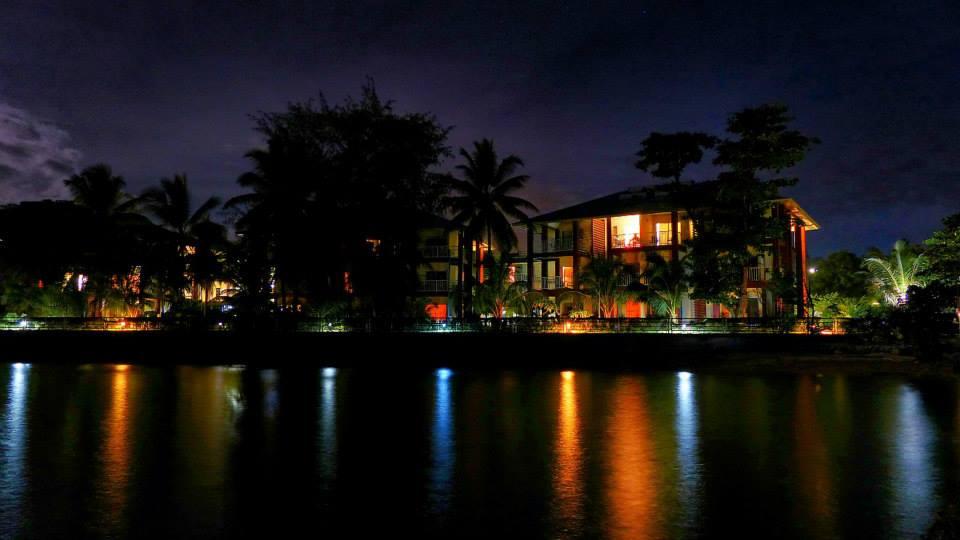 Heritage Park Hotel