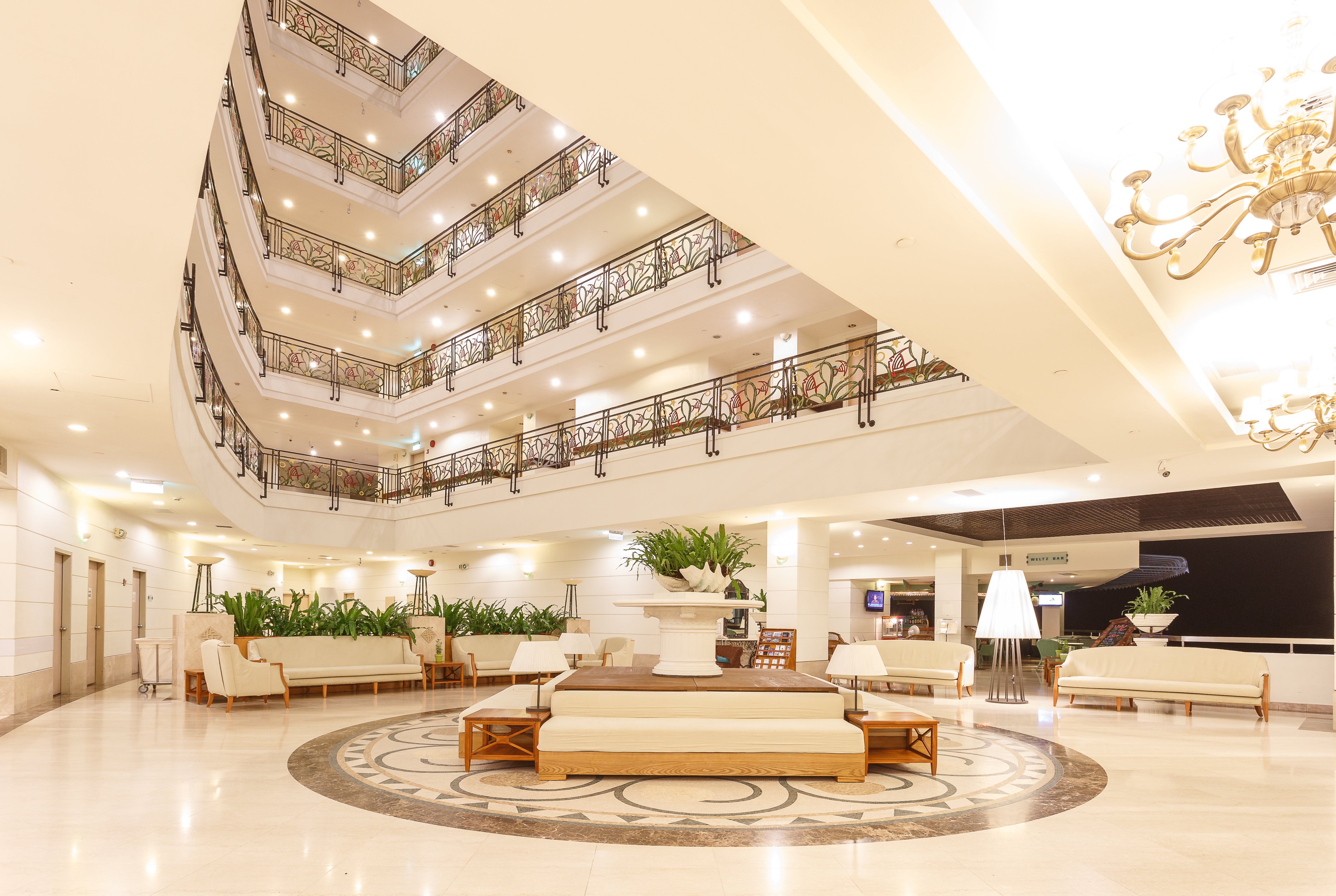 Palasi Hotel