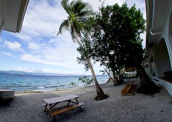 Sogod Bay Scuba Resort