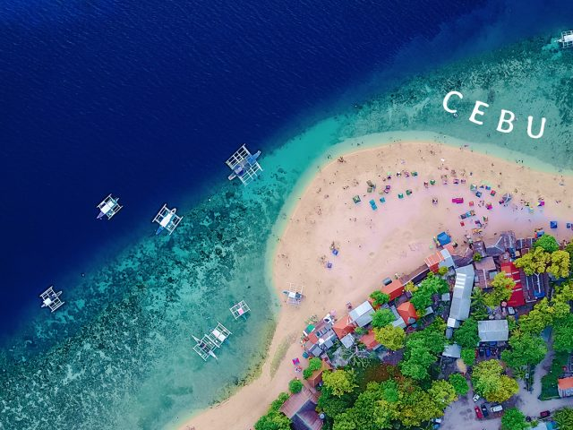 The Enchanting Beauty of the Philippines: Oslob and Cebu