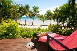 Wanavua Beach Resort