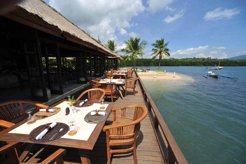 taille 40 8c5b7 1ff9d Mimpi Resort, Menjangan | Bali, Indonesia | Allways Dive ...