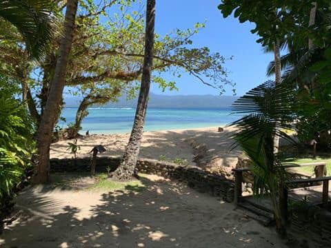 Qamea Beach Resort Fiji